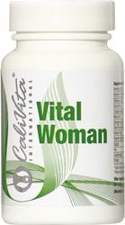 Vital Woman stimulator al performanţei pentru femei
