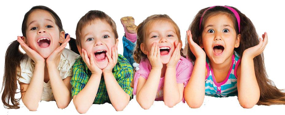 Sugar Free Gummies pentru nevoile specifice ale copiilor
