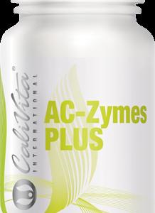 AC Zymes Plus complex de pro şi prebiotice